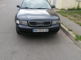 Бензиновые авто 1997 года б/у в Киеве - купить на Автобазаре