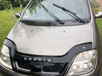 Продажа Renault б/у 2001 года в Пустомытах - купить на Автобазаре