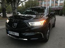 Купить Acura MDX бензин бу - купить на Автобазаре