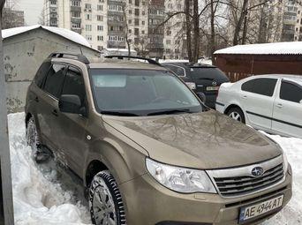Продажа Subaru б/у 2008 года в Киеве - купить на Автобазаре