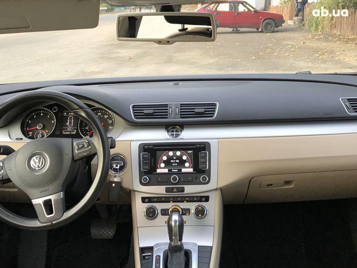 Volkswagen Passat CC 2014 - фото 8