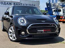Купить Mini Cooper бу в Украине - купить на Автобазаре