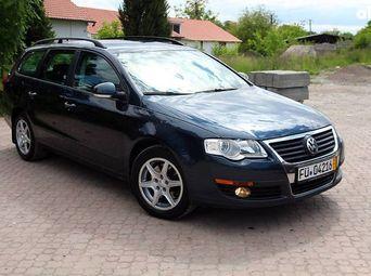Продажа Volkswagen б/у 2008 года - купить на Автобазаре