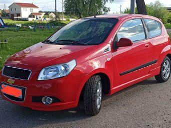 Авто Хетчбэк 2008 года б/у - купить на Автобазаре