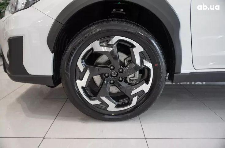 Subaru XV 2020 белый - фото 7