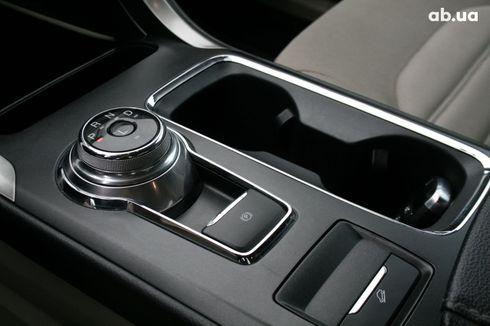 Ford Fusion 2017 серый - фото 17