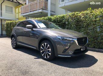 Продажа б/у Mazda CX-3 Автомат 2019 года - купить на Автобазаре