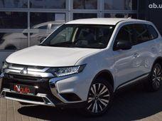 Продажа б/у Mitsubishi Outlander в Одесской области - купить на Автобазаре