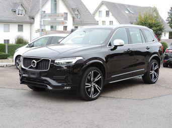 Купить Volvo XC90 2019 бу в Киеве - купить на Автобазаре