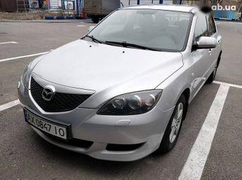 Продажа Mazda б/у 2005 года в Харькове - купить на Автобазаре