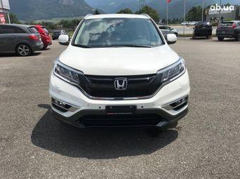 Продажа б/у кроссовер Honda CR-V 2017 года - купить на Автобазаре