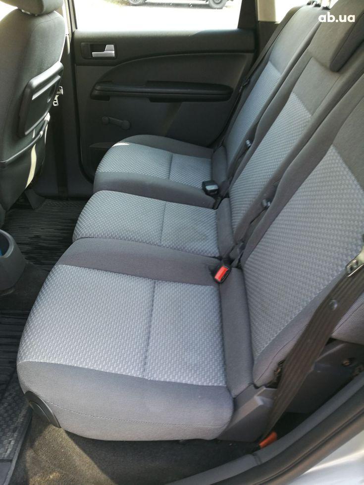 Ford C-Max 2005 серый - фото 13
