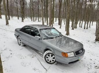 Продажа б/у седан Audi 100 1991 года - купить на Автобазаре