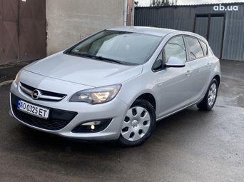 Продажа Opel б/у 2014 года - купить на Автобазаре