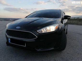 Продажа б/у Ford Focus 2014 года - купить на Автобазаре