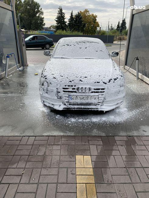 Audi A4 2014 черный - фото 10