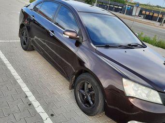 Авто Седан 2012 года б/у в Киевской области - купить на Автобазаре