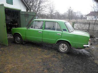 Продажа ВАЗ б/у 1983 года - купить на Автобазаре