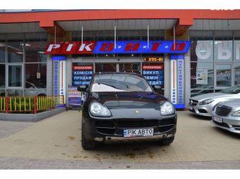 Продажа б/у Porsche Cayenne 2006 года - купить на Автобазаре