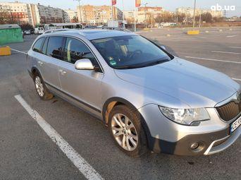 Продажа Skoda б/у в Черновцах - купить на Автобазаре