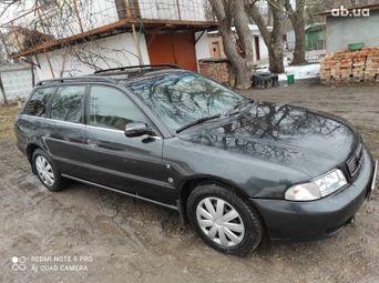 Авто Универсал 1996 года б/у - купить на Автобазаре
