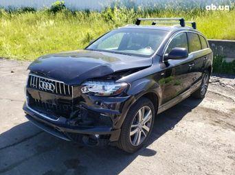 Продажа Audi б/у 2015 года - купить на Автобазаре