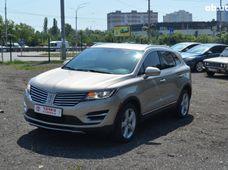 Машины Lincoln - купить на Автобазаре