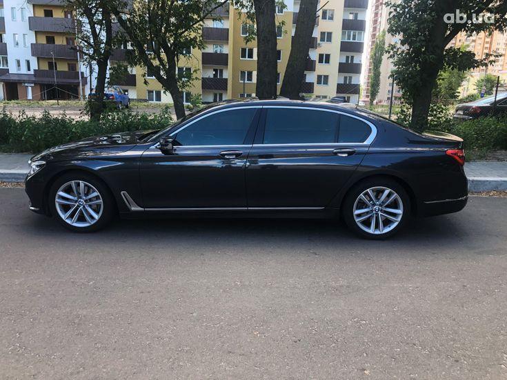 BMW 7 серия 2015 - фото 7