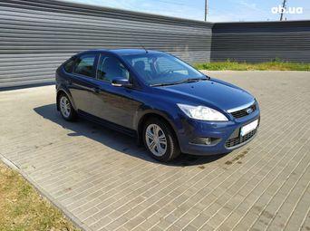 Продажа Ford б/у 2010 года - купить на Автобазаре