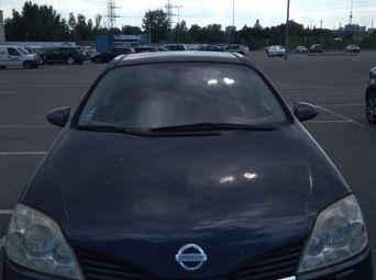 Купить Nissan Primera бензин бу - купить на Автобазаре