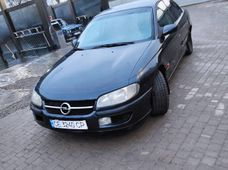 Продажа б/у Opel Omega - купить на Автобазаре
