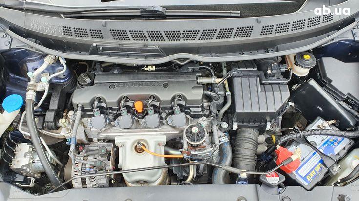 Honda Civic 2011 - фото 11