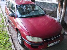 Продажа б/у Opel Omega в Хмельницком - купить на Автобазаре