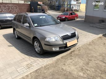Продажа б/у Skoda Octavia 2007 года - купить на Автобазаре