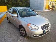 Продажа Hyundai б/у в Запорожье - купить на Автобазаре