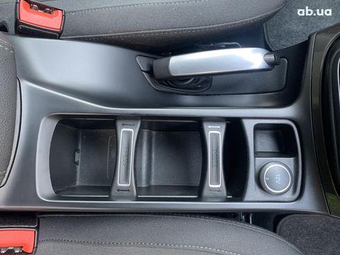Ford C-Max 2015 серый - фото 17