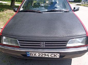 Продажа б/у Peugeot 405 - купить на Автобазаре