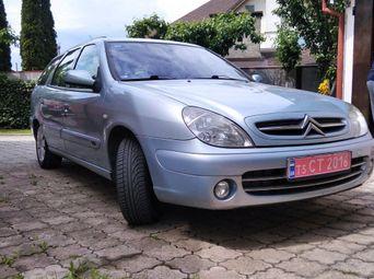 Продажа Citroёn б/у 2004 года - купить на Автобазаре