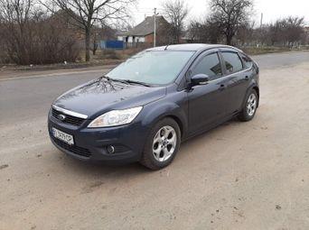 Продажа Ford б/у 2011 года - купить на Автобазаре