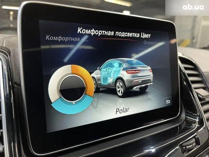 Mercedes-Benz GLE-Класс 2016 - фото 10
