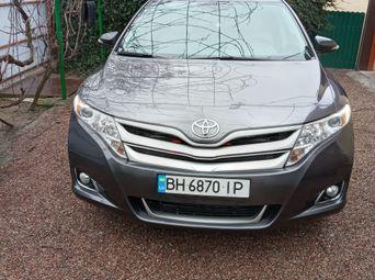 Авто Кроссовер 2013 года б/у в Одессе - купить на Автобазаре