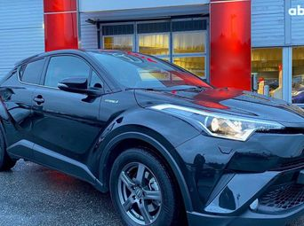 Продажа б/у хетчбэк Toyota C-HR - купить на Автобазаре