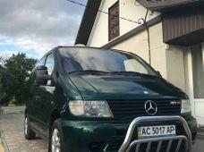 Продажа Mercedes-Benz б/у в Волынской области - купить на Автобазаре
