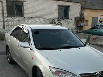Продажа б/у Toyota Camry 2002 года - купить на Автобазаре