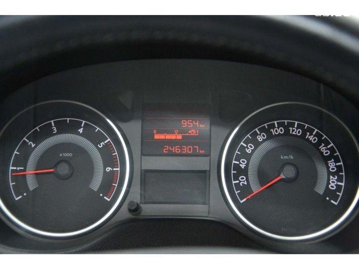 Peugeot 301 2013 белый - фото 7