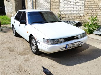 Купить Седан Mazda 626 бу - купить на Автобазаре