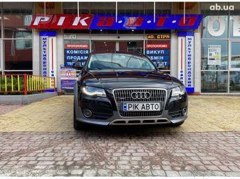 Продажа б/у Audi A4 2009 года - купить на Автобазаре