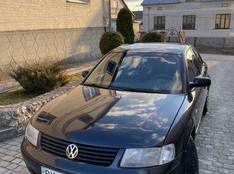 Продажа Volkswagen б/у в Волочиске - купить на Автобазаре