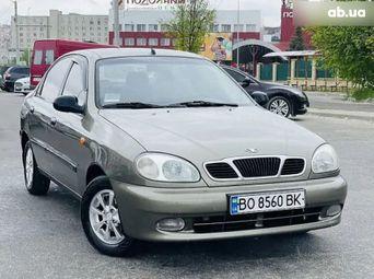 Продажа б/у Daewoo Lanos Механика 2005 года - купить на Автобазаре
