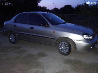 Продажа б/у Daewoo Sens 2003 года - купить на Автобазаре
